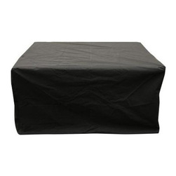 Square Table Cover 190cm x 190cm x Various Heights